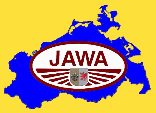 Jawa-Logo